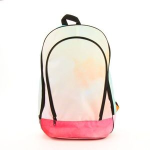 Paper Destiny Rainbow Cloud Backpack